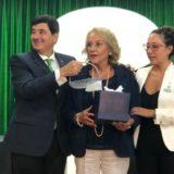 Más de 200 empresarias pymes se reunieron en el Senado de la Nación por el impacto de la mujer en la economía