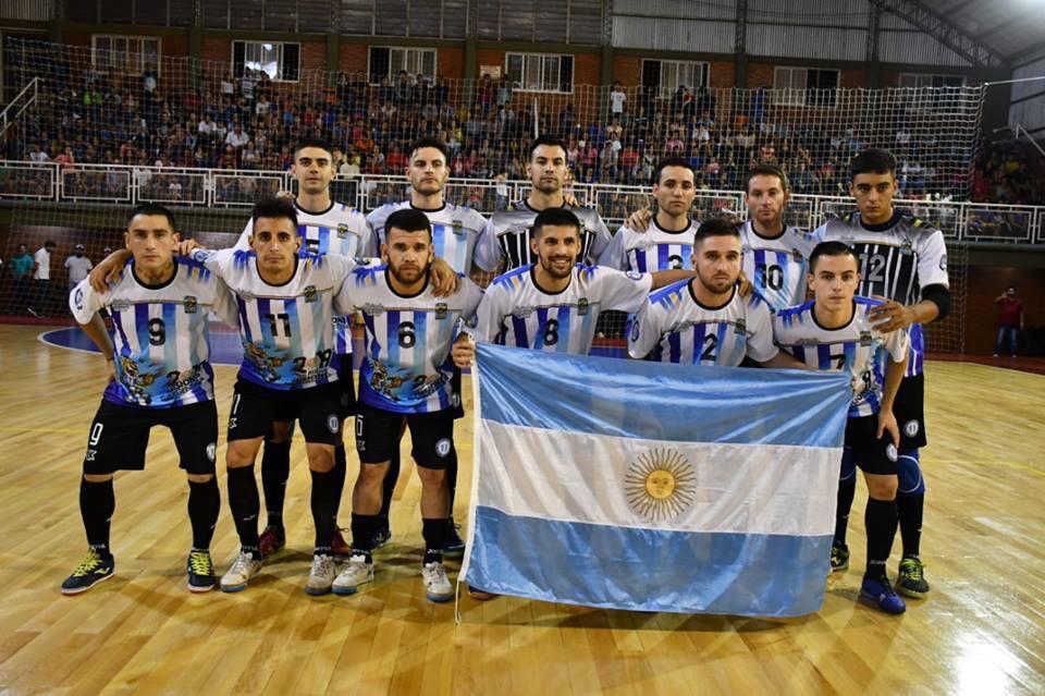 Mundial de Futsal: las selecciones empezarán a llegar a Misiones con el sueño de alzar la copa