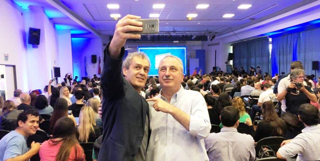 """Passalacqua sobre la capacitación de Facebook en Misiones: """"las herramientas tecnológicas son vitales para proyectar los emprendimientos"""""""