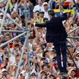 Venezuela: por un apagón masivo, Nicolás Maduro suspendió la jornada laboral y las clases