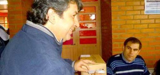 Iguazú: Marcelo Sánchez negó presentarse como candidato de Cambiemos y dijo que por ahora no tiene intenciones de postularse para la intendencia