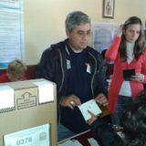 Con una chicana a Mauricio Macri, Daniel Scioli lanzó su precandidatura a presidente