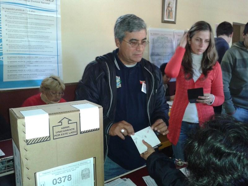 En Misiones se presentaron seis fuerzas para competir en las elecciones del 2 de junio
