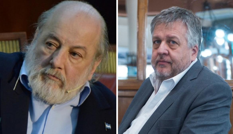 Cuadernos de la corrupción: Bonadio ratificó al fiscal Carlos Stornelli en la causa