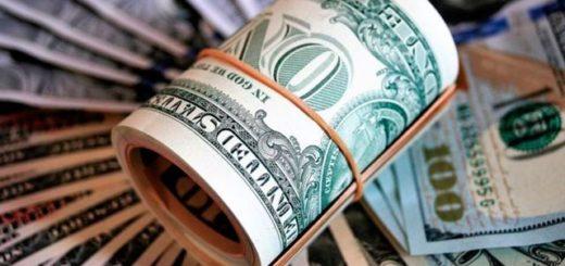El Banco Central convalidó la tasa más alta del 2019 y el dólar cerró en $42,26
