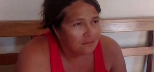 """Asesinó a su bebé de 15 puñaladas: """"Una voz me dijo que lo haga y huya"""""""
