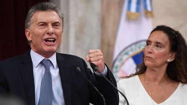 Análisis semanal: Argentina bajo el rigor del efecto mariposa