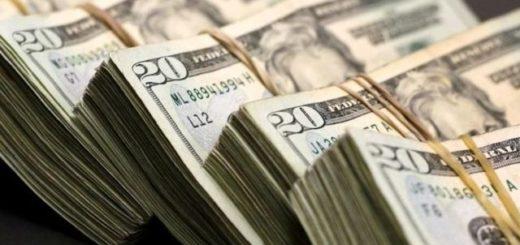 El dólar subió 50 centavos y cerró en $41,59