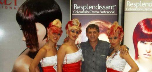 Posadas: desvalijaron el local del reconocido estilista y formador de peluqueros, Roberto Dorrego