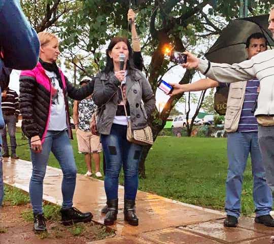 """Desde la Policía de Misiones aclararon: """"Las demandas de Fiorella fueron recepcionadas desde el primer momento"""""""