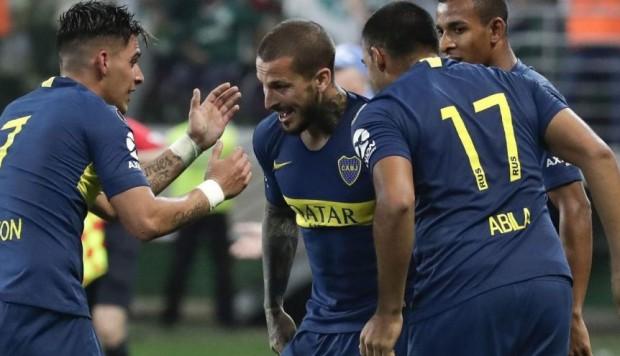 Copa Libertadores: desde las 19:15 Boca recibe a Tolima de Colombia