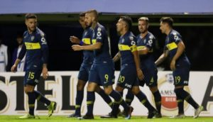 Boca visita a San Martín de Tucumán y si gana asegura su clasificación a la Libertadores 2020