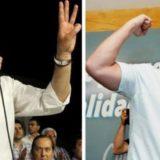 San Juan: Sergio Uñac gana cómodo con más del 60% de los votos