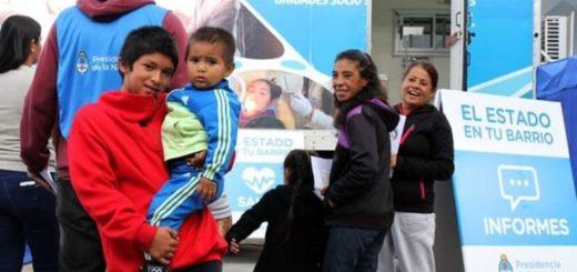 El Gobierno oficializó el aumento del 46% para la Asignación Universal por Hijo y por embarazo