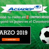 En abril Fátima Florez hará magia en Posadas…Ingresá aquí y adquirí las entradas en Compras Misiones