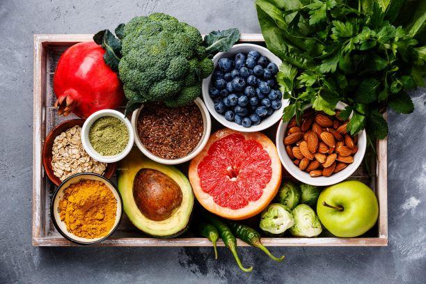 Cinco alimentos importantes para la salud de las mujeres