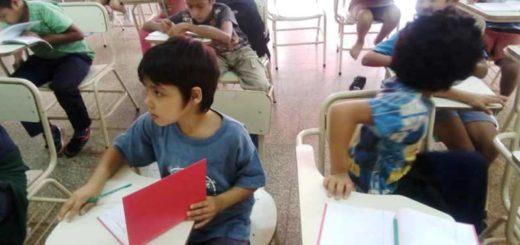 El Hogar de Día de Posadas realizará el lunes su apertura oficial del ciclo lectivo