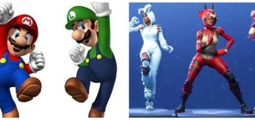 ¿Sos como Pac-Man, Super Mario, Sonic o Fortnite Battle Royal?: descubre cuál es tu personalidad a la hora de jugar