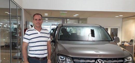 """Carlos Lowe aseguró que «es un buen momento para comprar un auto"""""""