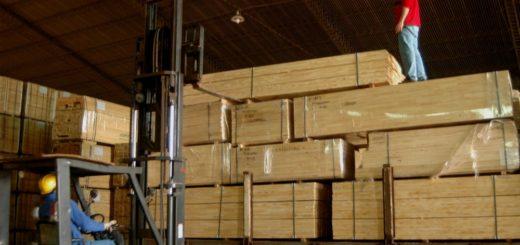 Las exportaciones de Misiones aumentaron 13,4% durante 2018