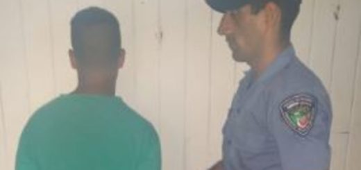 Pozo Azul: un joven se presentó en la comisaría y confesó que mató a su amigo accidentalmente mientras cazaban