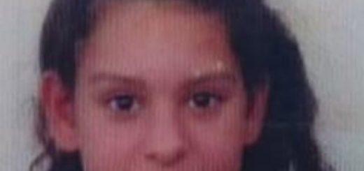 Posadas: buscan a una adolescente de 14 años