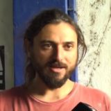 "Samid: ""Prefiero ser prófugo que preso político"""
