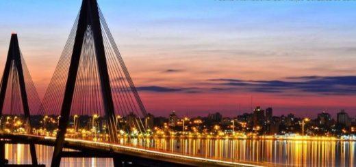 Ingenieros de nuestros puentes