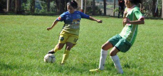 Fútbol femenino: arrancó el Torneo Apertura 2019 de la Liga Obereña