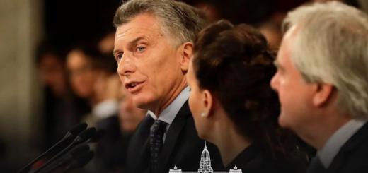Macri anunciará medidas para la producción durante la apertura del nuevo período de sesiones ordinarias