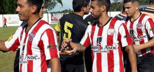 Regional Amateur: Sporting goleó en Corrientes, sigue invicto y se acerca a la clasificación