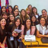 Con diversos ejes temáticos a tratar, lanzaron el Parlamento de la Mujer 2019
