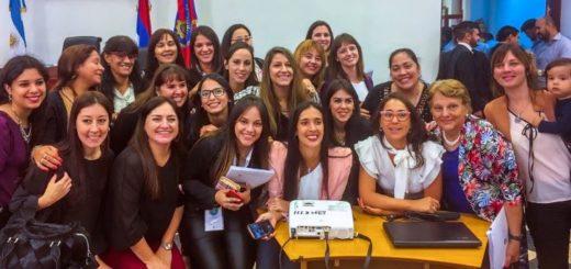Posadas: este viernes se realizará el lanzamiento del Parlamento Municipal de la Mujer 2019