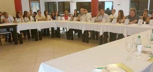 San Ignacio albergó el tercer encuentro del Consejo Provincial de Turismo
