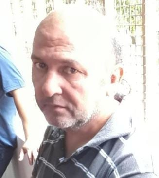 Candelaria: buscan a un hombre de 57 años