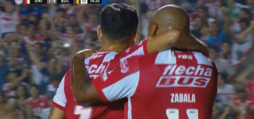 Superliga: Boca cae 1 a 0 ante Unión de Santa Fe