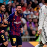 Barcelona sigue siendo el único puntero de la liga española tras ganar al Rayo Vallecano
