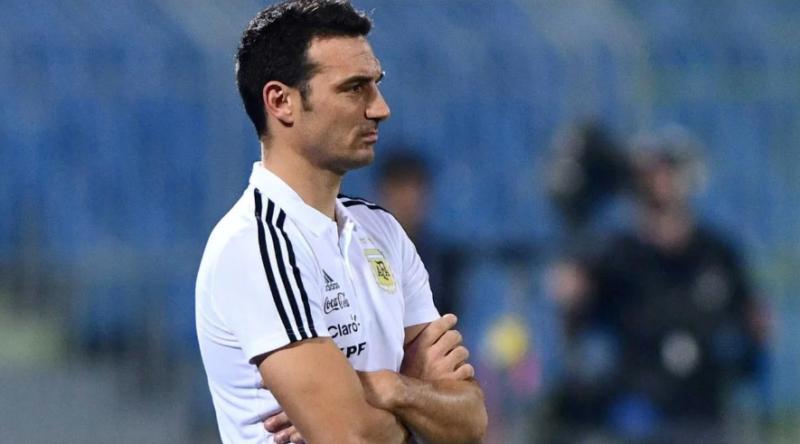 Selección argentina: Scalonidio la lista de los convocados, confirmó la vuelta Lionel Messi con tres tapados inesperados