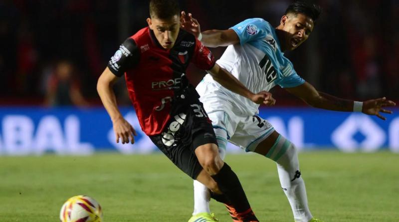 Racing sigue siendo el único líder de la Superliga tras empatar con Colón