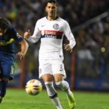 Superliga: Estudiantes se quedó con el clásico platense frente a Gimnasia