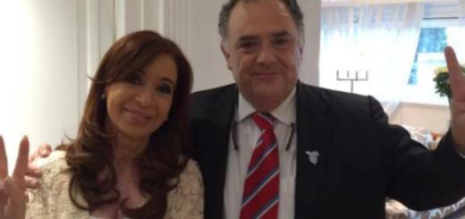 "Un allegado a la expresidenta dijo que Florencia Kirchner tiene ""un cuadro de anorexia y estrés"""