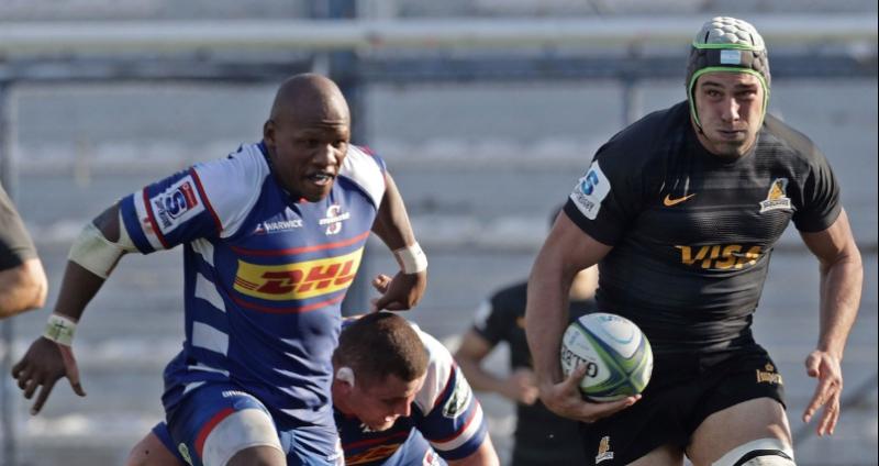 Jaguares va por un triunfo ante Stormers en la quinta fecha del Super Rugby