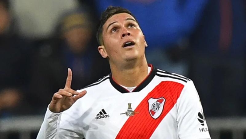 Tras confirmarse su grave lesión «Juanfer» Quintero dejó un mensaje para los hinchas