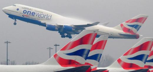 Un avión aterrizó en Escocia en vez de Alemania
