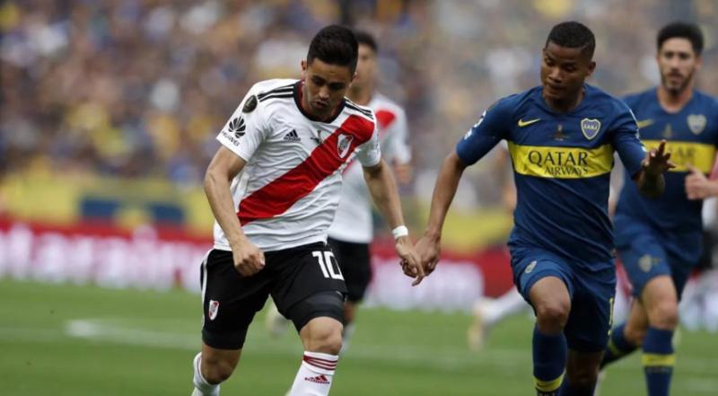 Nuevo reclamo de Boca ante el TAS por la final de la Copa Libertadores perdida ante River