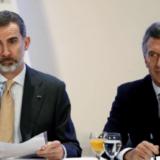 """""""Nos llena de orgullo"""" que la Argentina haya sido el primer país en recibir dos veces un Congreso Internacional de la Lengua Española"""