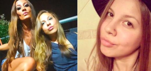 """Habló la hija de Natacha Jaitt: """"Yo no descarto un homicidio"""""""