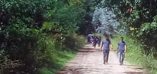 Horror en Buenos Aires: ahorcaron a una mujer, quemaron el cuerpo y lo arrojaron a una zanja