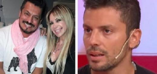 """Velaztiqui Duarte denunció al hermano de Natacha Jaitt: """"Me está arruinando la vida"""""""