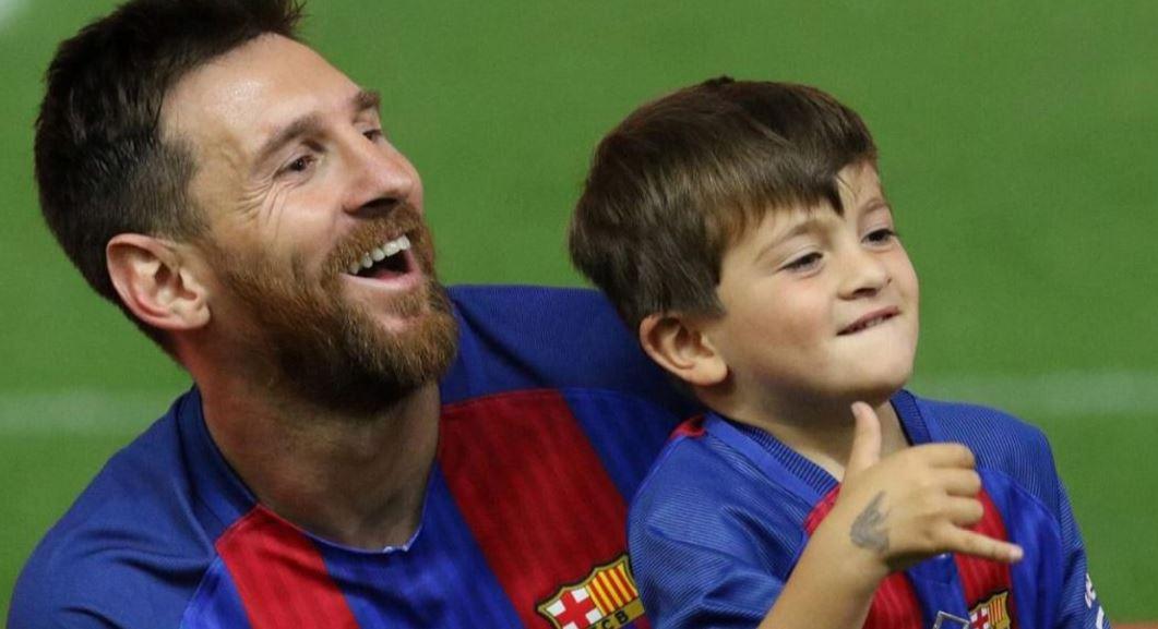 «Mi hijo de seis años me pregunta por qué me matan en Argentina», reveló Messi